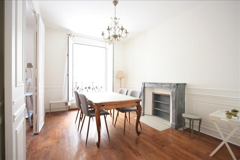 Rental apartment Paris 15ème 1772€ CC - Picture 2
