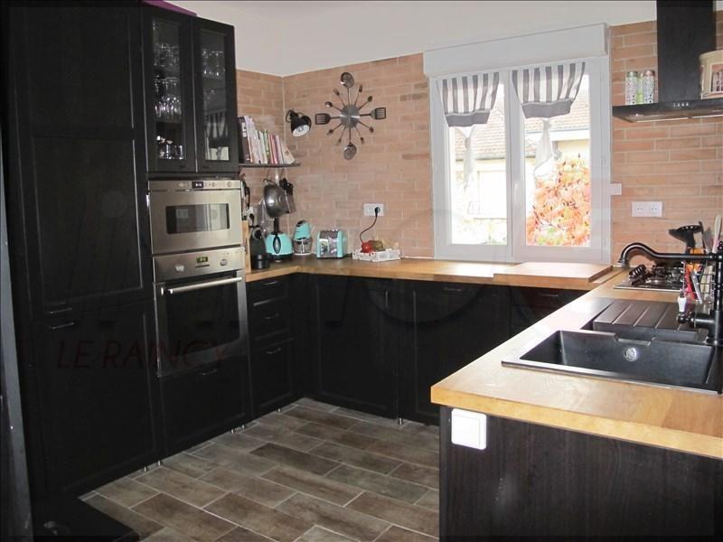 Sale house / villa Villemomble 382000€ - Picture 4