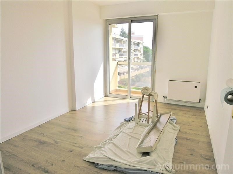 Sale apartment Antibes 180 000€ - Picture 7