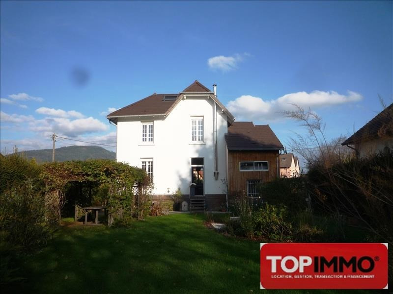 Vente maison / villa St die 179500€ - Photo 1