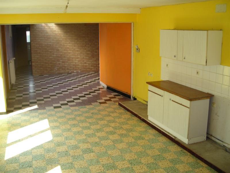 Vente maison / villa Campagne de estree blanche 92500€ - Photo 2
