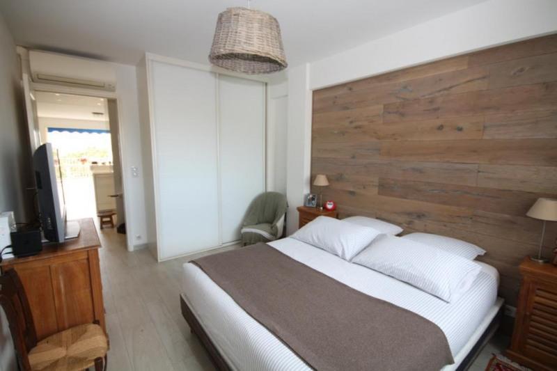 Sale apartment Juan-les-pins 567000€ - Picture 3