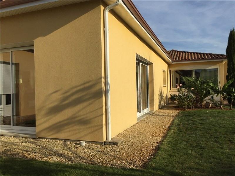Vente maison / villa Biard 369000€ - Photo 1