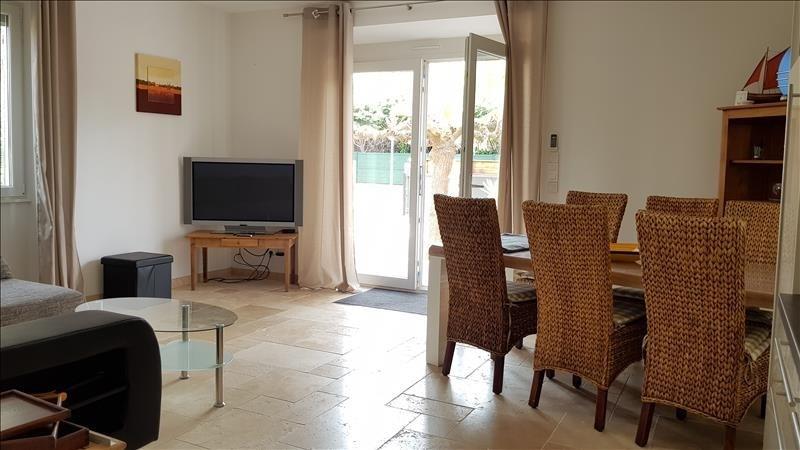 Venta de prestigio  apartamento La londe les maures 237000€ - Fotografía 8