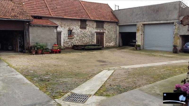 Sale house / villa Bussieres 342000€ - Picture 2