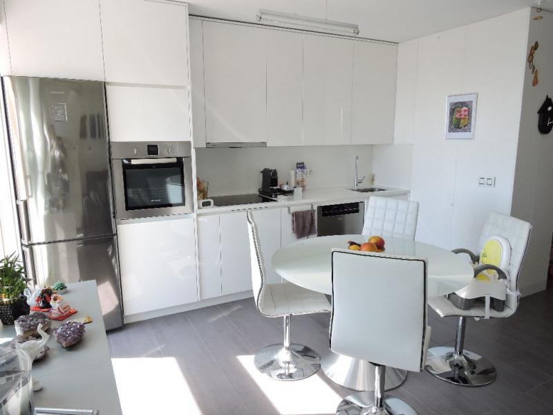 Vendita appartamento Beausoleil 275000€ - Fotografia 4
