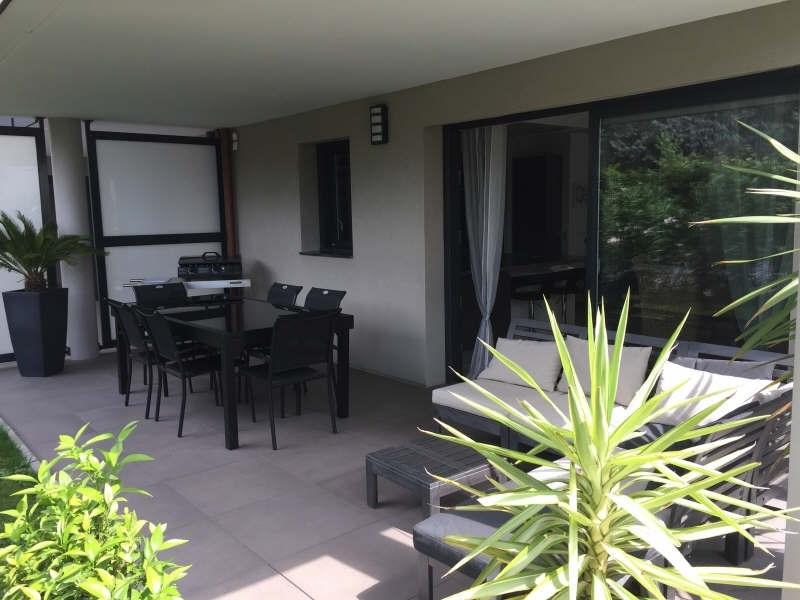 Vendita appartamento Ste colombe 440000€ - Fotografia 1