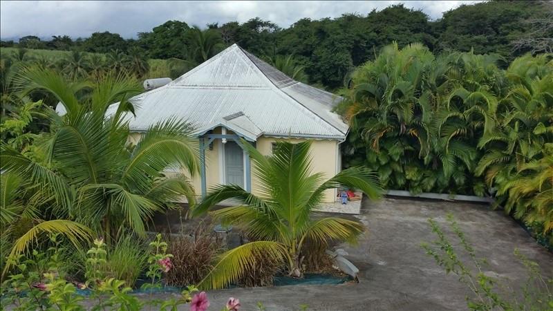 Sale house / villa Baie mahault 420000€ - Picture 2