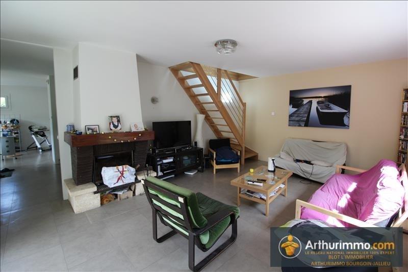 Sale house / villa Bourgoin jallieu 259000€ - Picture 2