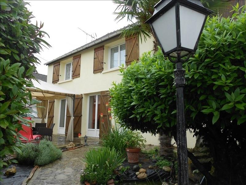 Vente maison / villa Provins 210000€ - Photo 1