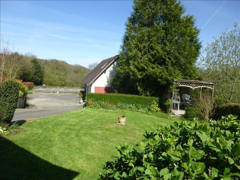 Sale house / villa Gonneville sur honfleur 345000€ - Picture 6