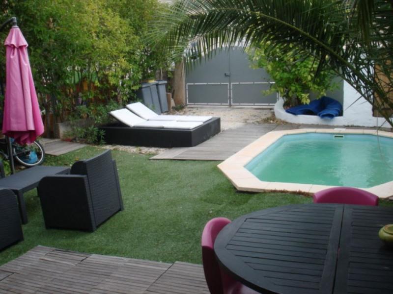 Sale house / villa La crau 319000€ - Picture 2