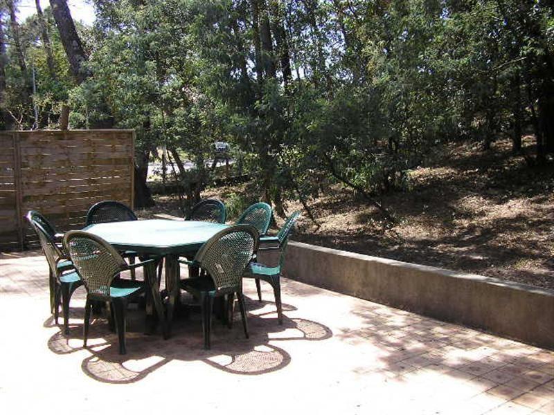 Vacation rental house / villa Capbreton 890€ - Picture 4