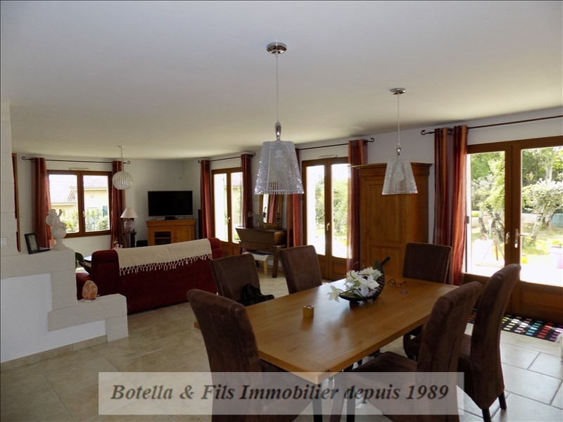 Vente maison / villa Uzes 359 000€ - Photo 3