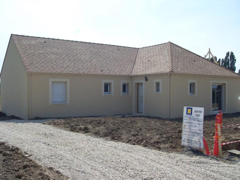 Maison  6 pièces + Terrain 1378 m² Gressey par MAISONS SESAME