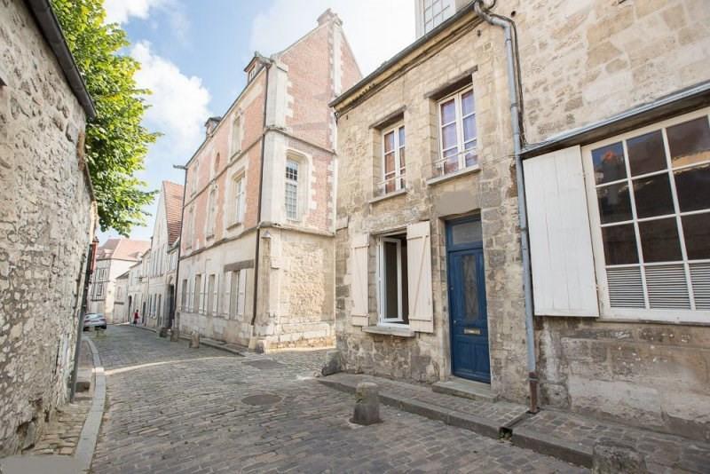 Location appartement Senlis 790€ CC - Photo 1