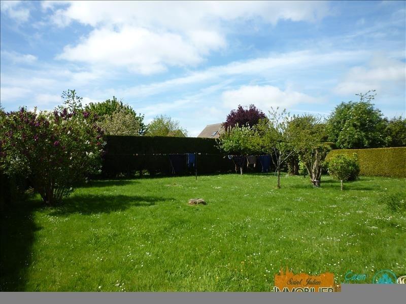 Sale house / villa Cairon 235400€ - Picture 10