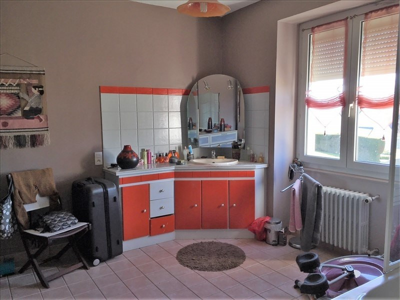 Sale house / villa Quimperle 171600€ - Picture 6