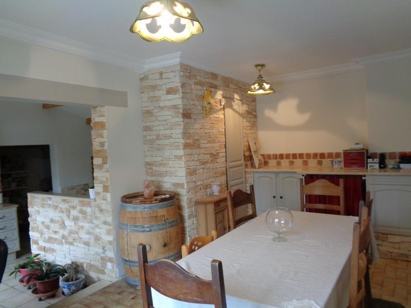 Vente maison / villa Rochefort du gard 308000€ - Photo 6