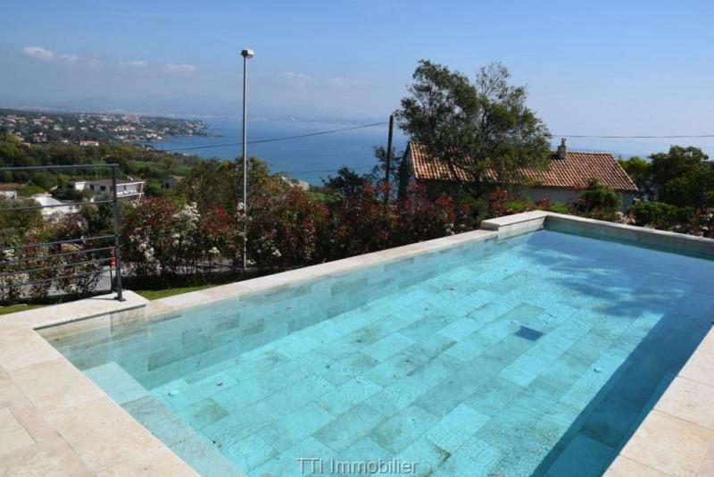 Vente maison / villa Les issambres 1490000€ - Photo 1