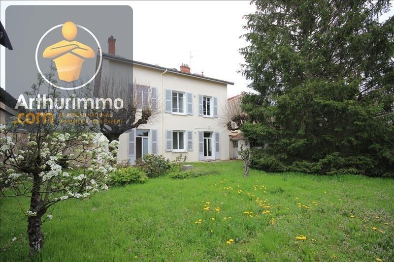 Produit d'investissement immeuble Feurs 225000€ - Photo 8