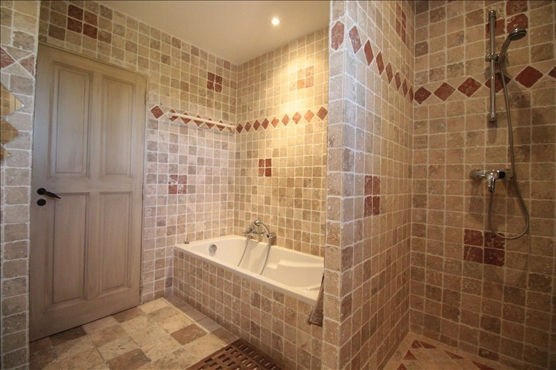 Deluxe sale house / villa Aubignan 638000€ - Picture 8
