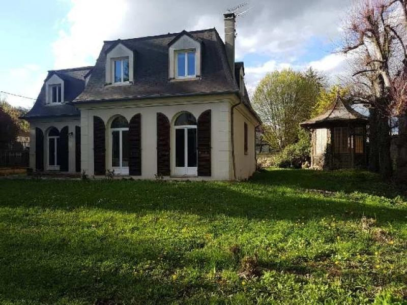 Sale house / villa Villennes sur seine 899000€ - Picture 1