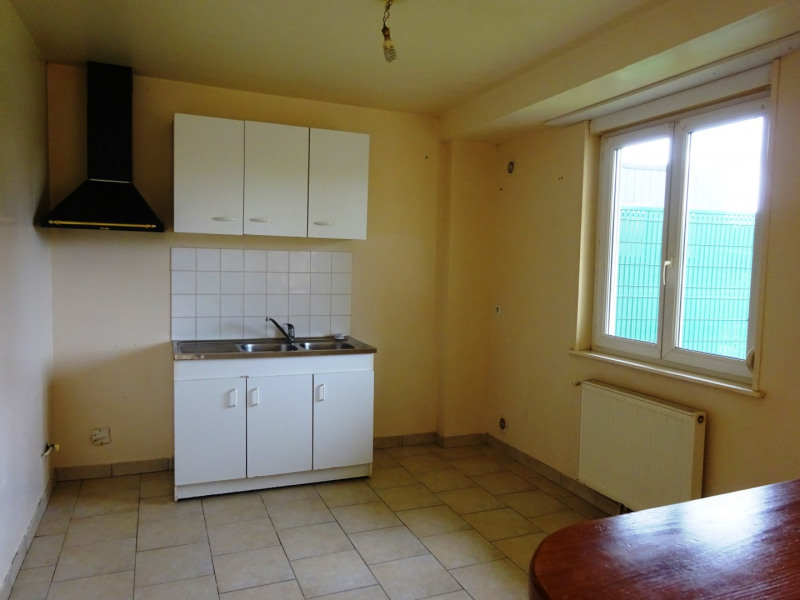 Location appartement La riviere saint sauveur 504€ CC - Photo 3