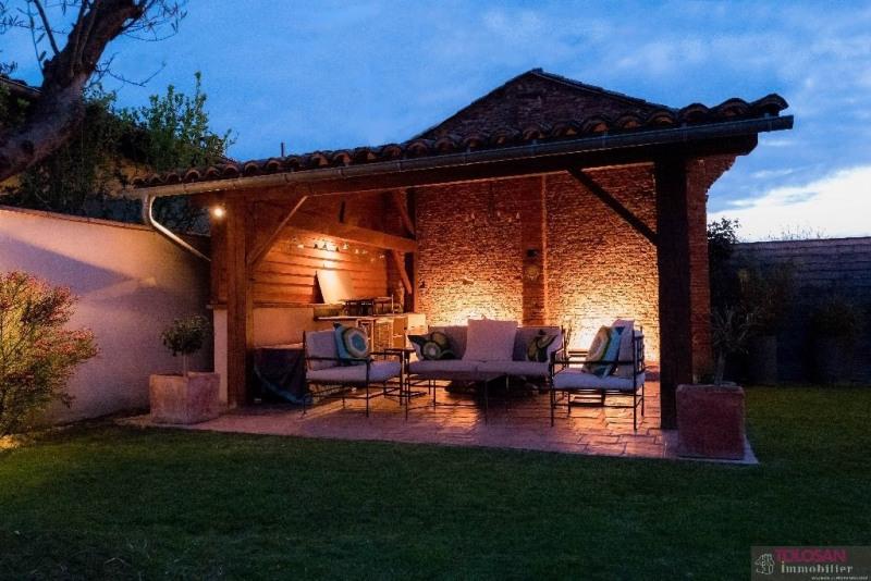 Vente de prestige maison / villa St orens secteur 660000€ - Photo 2