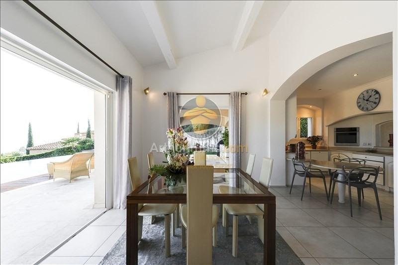 Deluxe sale house / villa Sainte maxime 1895000€ - Picture 7