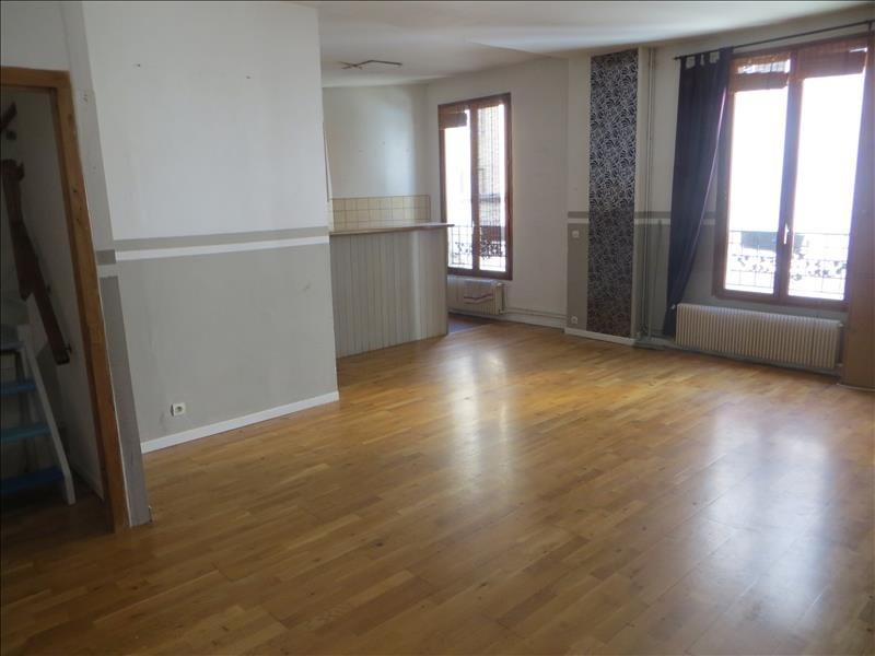 Vente appartement Issy les moulineaux 415000€ - Photo 2
