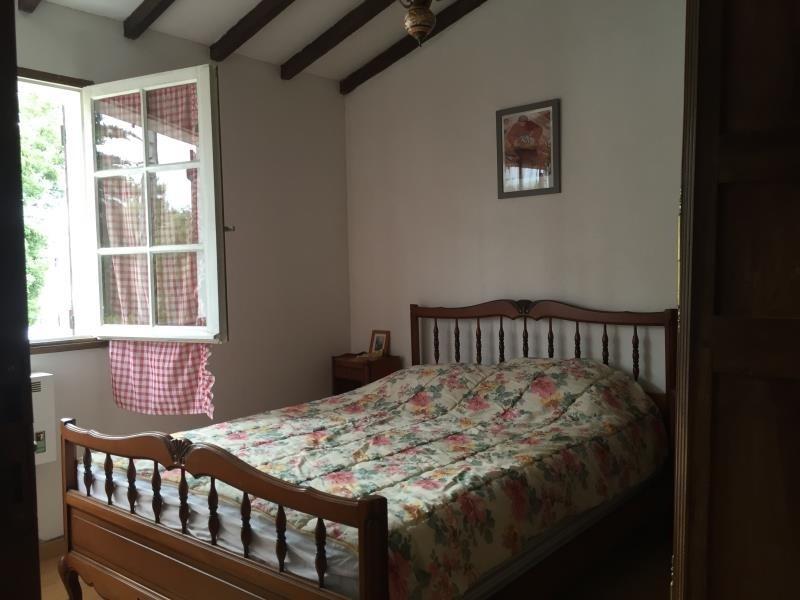 Vente maison / villa Jard sur mer 249600€ - Photo 7