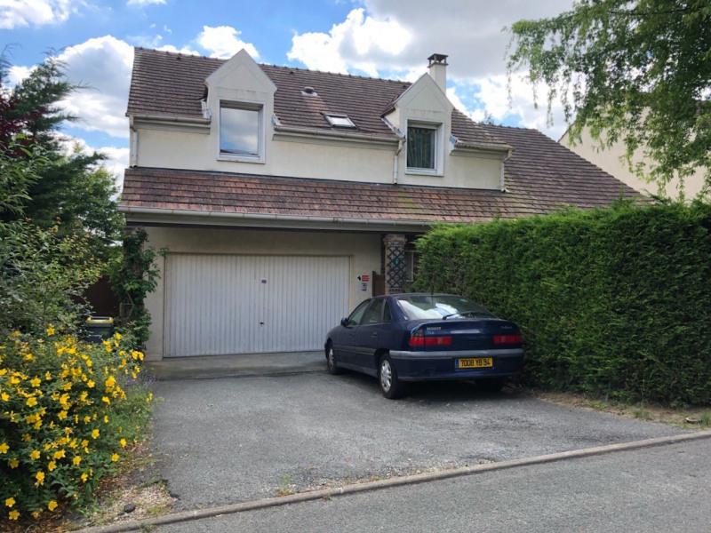 Sale house / villa Ormesson sur marne 480000€ - Picture 1