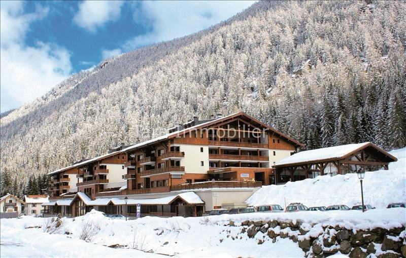 Sale apartment Vallorcine 226 800€ - Picture 5