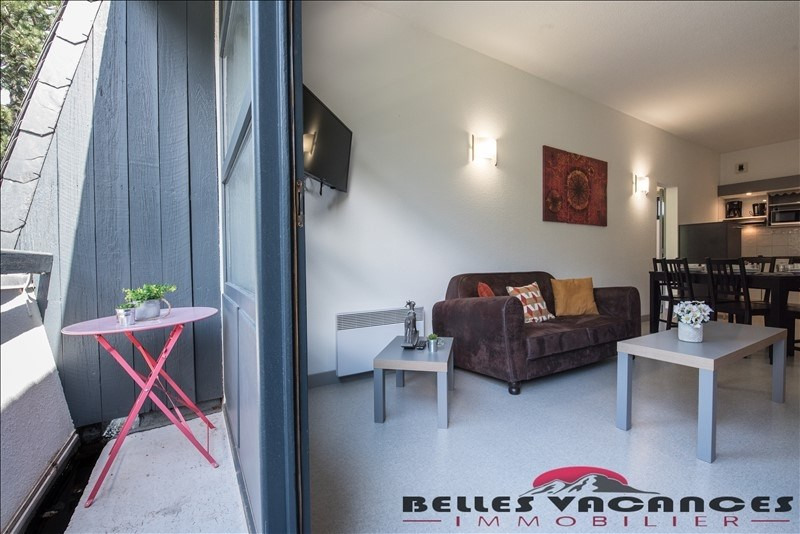 Sale apartment St lary soulan 160 650€ - Picture 5