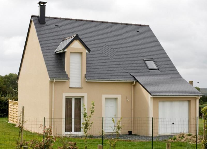 Maison  5 pièces + Terrain Héric par VILLADEALE NANTES