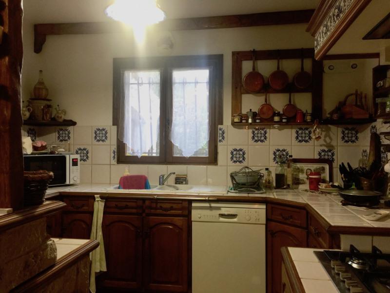 Vente maison / villa La destrousse 446000€ - Photo 9