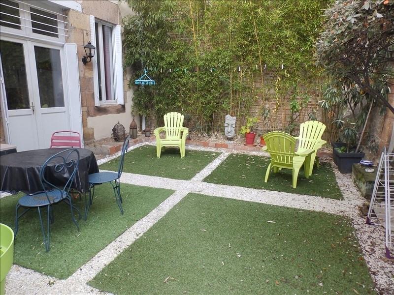 Vente maison / villa Moulins 164000€ - Photo 8
