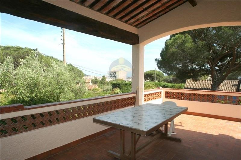 Sale house / villa Sainte maxime 549000€ - Picture 3