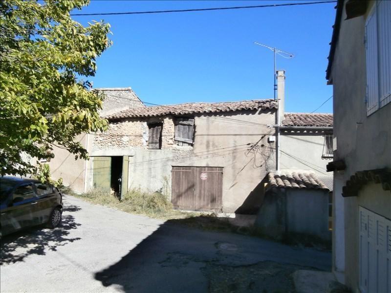 Vente maison / villa St julien 60000€ - Photo 4