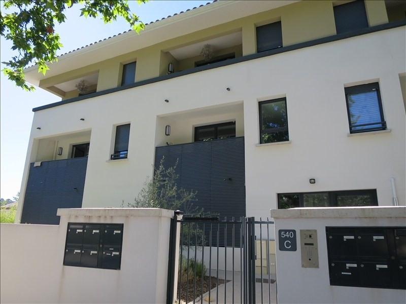 Rental apartment Prades le lez 607€ CC - Picture 1