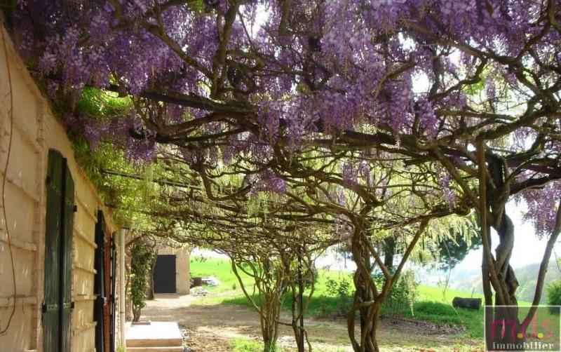 Vente de prestige maison / villa Montastruc-la-conseillere secteur 690000€ - Photo 15