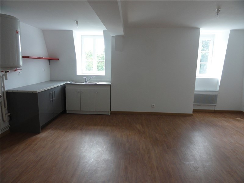 Rental apartment Beauvais 400€ CC - Picture 1