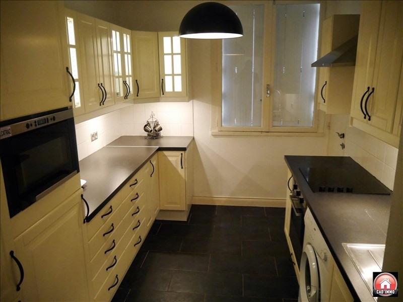 Sale apartment Bergerac 57000€ - Picture 1