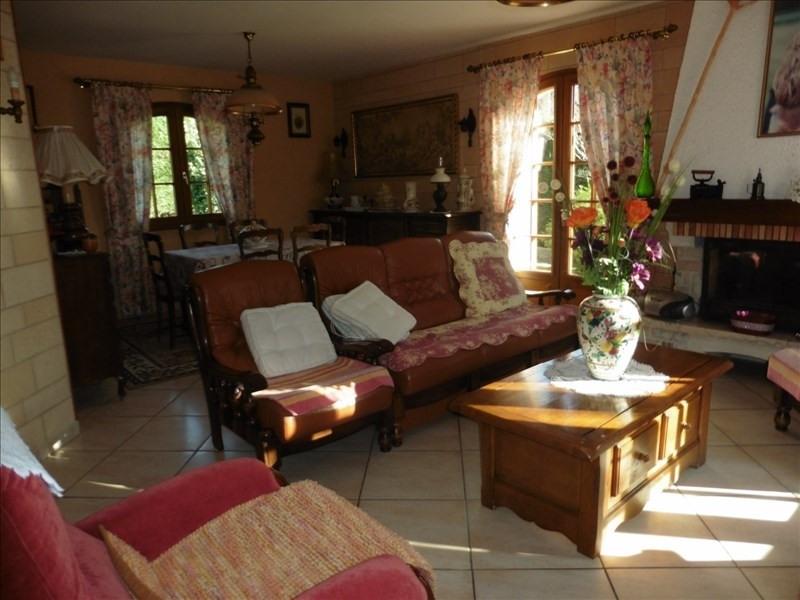 Vendita casa St maurice l exil 249000€ - Fotografia 3