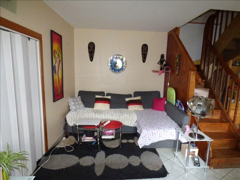 Sale house / villa Pluzunet 104500€ - Picture 5