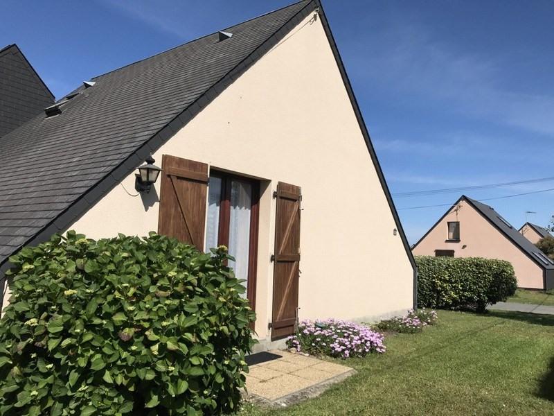 Revenda casa Surtainville 118100€ - Fotografia 1