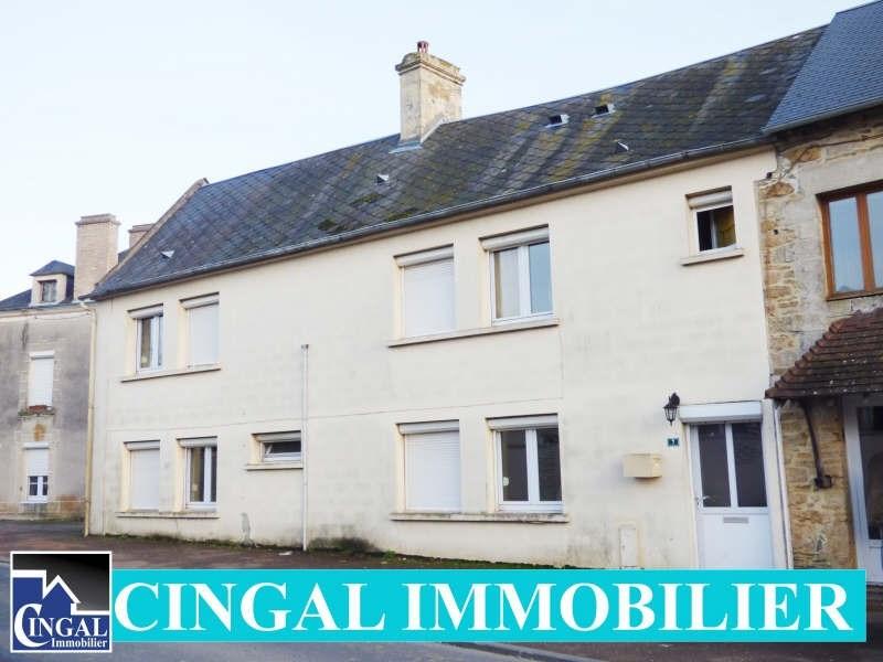 Sale house / villa Thury harcourt 108000€ - Picture 1