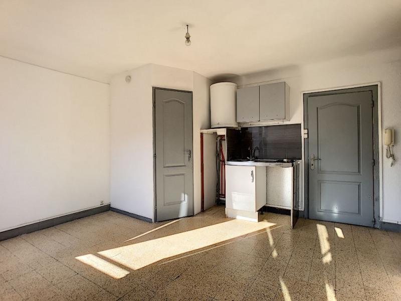 Vente appartement Cagnes sur mer 93000€ - Photo 2
