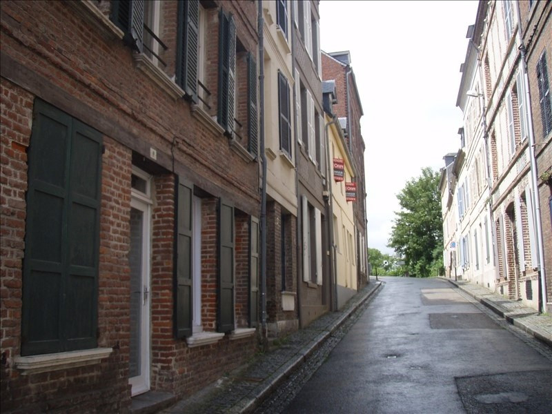 Sale apartment Honfleur 75 000€ - Picture 6
